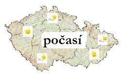 počasí 1