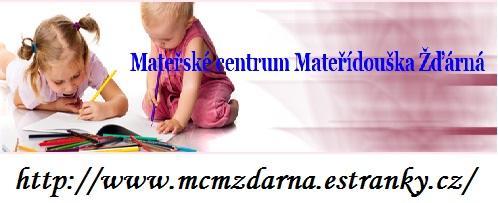 mateřské centrum