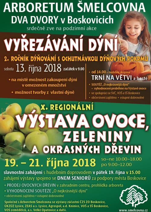 ovoce 2018