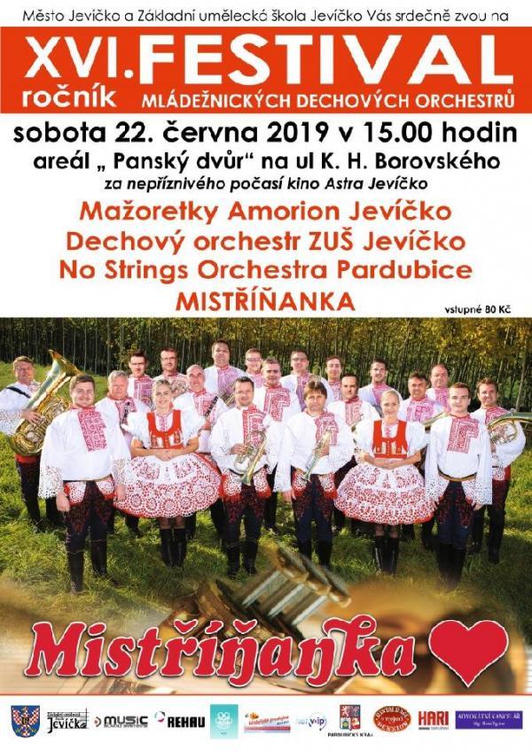 dechovky 2019